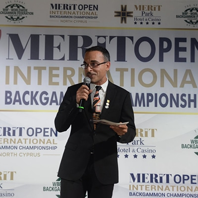 8th International Merit Cyprus Open
