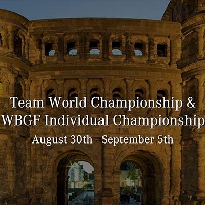 World Team & WBGF Championship