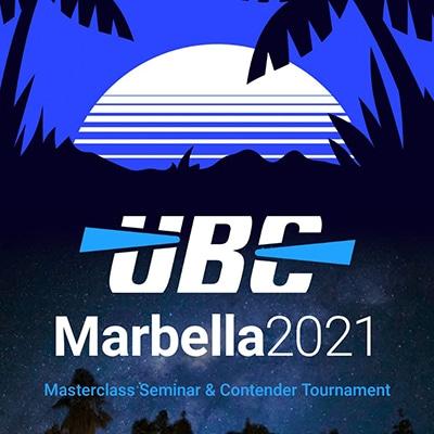 UBC Marbella 2021 Contender Tournament
